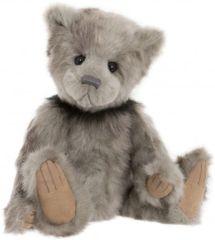 NEW 2018 Charlie Bears ERNEST 41cm