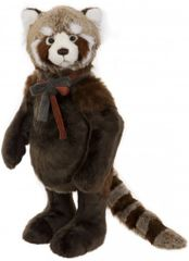 NEW 2018 Charlie Bears JUNG Red Panda 76cm (Limited to 1000 Worldwide)