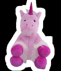 TEDDY MOUNTAIN Build A Bear Large MYSTIC The Unicorn