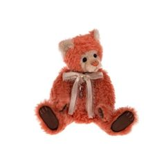 2017 Charlie Bears Isabelle Mohair LORENZO 28cm (Limited to 300 Worldwide)