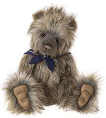 2019 Charlie Bears SKIPPER 61cm
