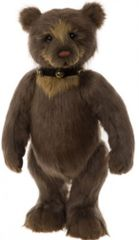2019 Charlie Bears JJ (Bigger Bear Series) 76cm Limited to 1000 Worldwide