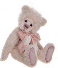 HALF PRICE! Charlie Bears Isabelle Mohair JOAN 48cm (Limited to 400 Worldwide)