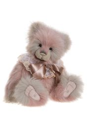 MORE COMING! NEW 2019 Charlie Bears AUNTY B 51cm