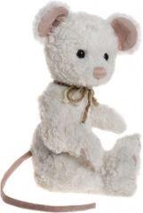 HALF PRICE! 2017 Charlie Bears PEEPS Mouse 30cm