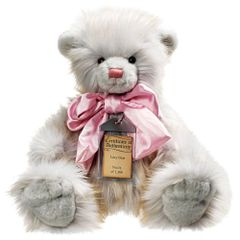 Silver Tag Bears LUCY (SOLD OUT)