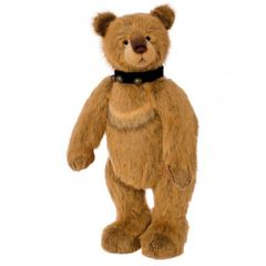 LAST ONE - EXCLUSIVE OFFER! Charlie Bears CARETAKER (Limited Edition of 500) 117cm