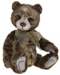 2016 Charlie Bears Secret Collection SMIDGEN 36cm