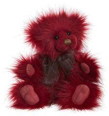 Teddybären Charlie Bears Moondrops 28 cm.