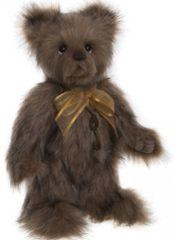 2019 Charlie Bears SHRIMPY 29cm