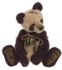 2018 Charlie Bears Isabelle Collection CAREY 34cm (Limited to just 200 Worldwide)