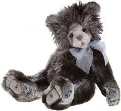 2017 Charlie Bears Plumo SCRABBLE 51cm