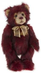 2017 Charlie Bears Plumo DOBBY 44cm (Limited to 3000 Worldwide)
