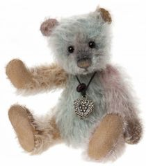 SPECIAL OFFER! Charlie Bears Minimo WEENY 17cm (Limited to 2000 Worldwide)