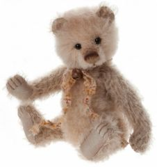 SPECIAL OFFER! Charlie Bears Minimo DINKY 18cm (Limited to 2000 Worldwide)