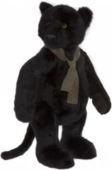 HALF PRICE! Charlie Bears SHADOW The BIG Panther 76cm (Limited to 1000 Worldwide) Pre-Order This Item will be posted by 31th May.