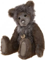 HALF PRICE! Charlie Bears Isabelle Mohair BAGSY 37cm (Limited Edition of 400 Worldwide)