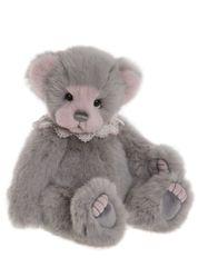NEW 2019 Charlie Bears BOYNTON 28cm