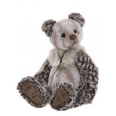 NEW 2018 Charlie Bears JULIAN 30cm