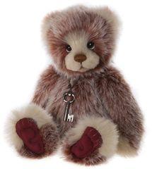 2019 Charlie Bears BAKEWELL 32cm