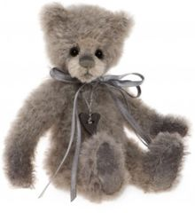 SPECIAL OFFER! 2017 Charlie Bears Minimo CHAPERONE 17cm