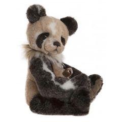 NEW 2018 Charlie Bears ADRIAN 51cm