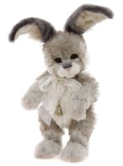 SPECIAL OFFER! Charlie Bears Isabelle Mohair SPAN Bunny 33cm (Limited to 250 Worldwide)