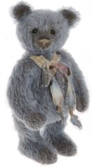 NEW 2018 Charlie Bears Isabelle Mohair PIPKIN 33cm (Limited to 250 Worldwide)