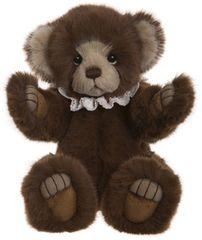 2019 Charlie Bears LANSON 28cm
