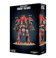 NEW! Warhammer 40k Imperial Knight VALIANT