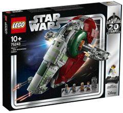 LEGO 75243 STAR WARS Slave l™ – 20th Anniversary Edition (On Sale April 1st)