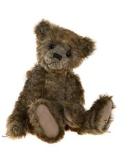 SPECIAL OFFER! 2017 Charlie Bears CECIL 32cm