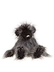 SPECIAL OFFER! 2016 Charlie Bears Stuie