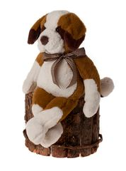 HALF PRICE! Charlie Bears Bearhouse DENBIGH