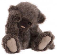 NEW 2018 Charlie Bears PUGGLES 36cm