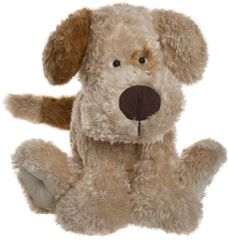 Alice's Bear Shop CHUNKY the Dog 38cm