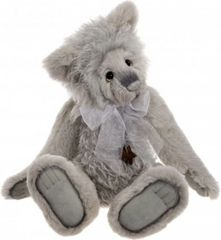 HALF PRICE! Charlie Bears Isabelle Mohair DARBY 48cm (Limited to 400 Worldwide)