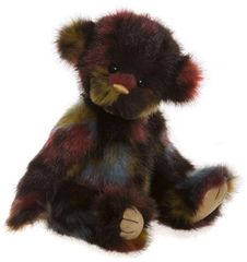 NEW 2019 Charlie Bears SPLODGE 30cm