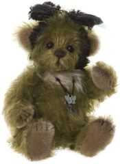 NEW 2019 Charlie Bears Minimo MAVIS 18cm