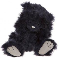 HALF PRICE! 2018 Charlie Bears TEDDY 27cm