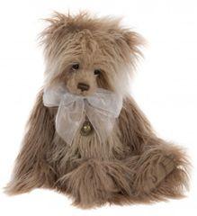 NEW 2018 Charlie Bears CAROLINE 56cm