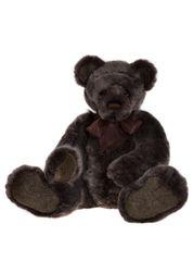 LAST ONE! 2017 Charlie Bears HUGSLEY 83cm