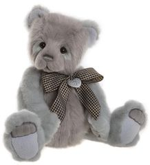 NEW 2019 Charlie Bears SHELBY 38cm