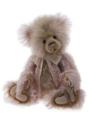 MORE DUE IN! NEW 2019 Charlie Bears Isabelle Mohair L'AMOUR 61cm (Limited to 250 Worldwide)