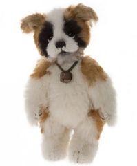 LAST ONE! SPECIAL OFFER Charlie Bears Minimo DIGGA 20cm