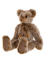 2017 Charlie Bears BURMA 42cm