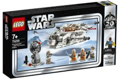 LEGO 75259 STAR WARS Snowspeeder™ – 20th Anniversary Edition (On Sale April 1st)