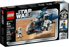 LEGO 75262 STAR WARS Imperial Dropship™ – 20th Anniversary Edition (On Sale April 1st)