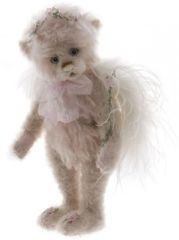 2019 Charlie Bears Isabelle Mohair TOOTH FAIRY 26cm (Limited to 275 Worldwide)