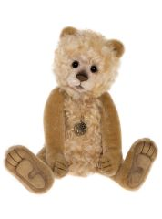 HALF PRICE! Charlie Bears Isabelle Mohair CHUDDY 33cm (Limited to 350 Worldwide)